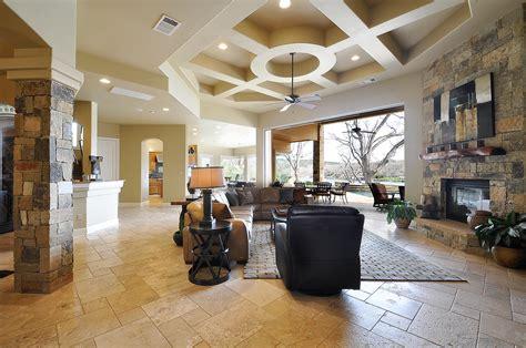 Modern Rustic Living Room by Rustic Modern Home Decor Diy Decosee