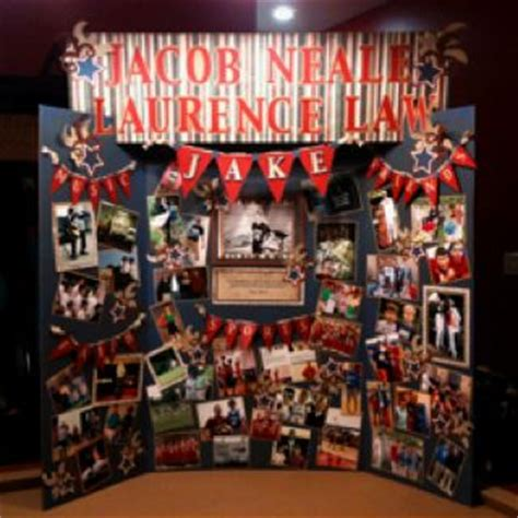 photo board ideas 25 best ideas about graduation picture boards on