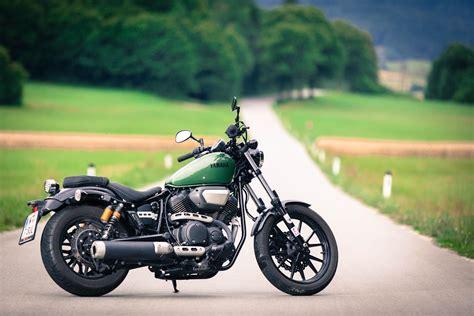Yamaha Motorrad Cruiser by Yamaha Xv950r Testbericht