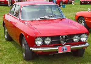 Alfa Romeo Gtv Parts Alfa Romeo Gtv History Photos On Better Parts Ltd