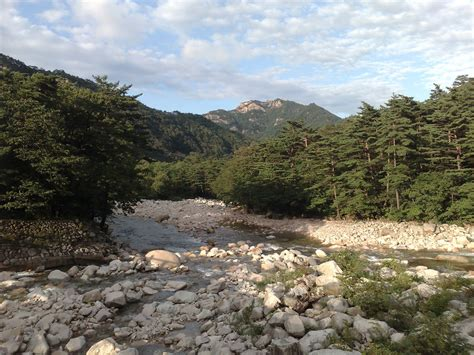 seoraksan national park wikiwand more mountains trees and a river seoraksan national par