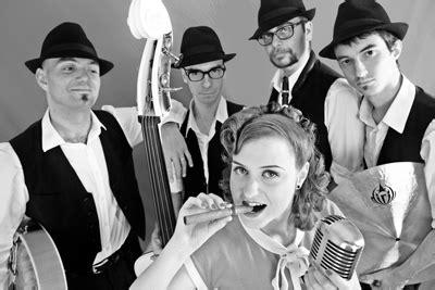 gruppi swing pagine web italia aziende musica musicisti