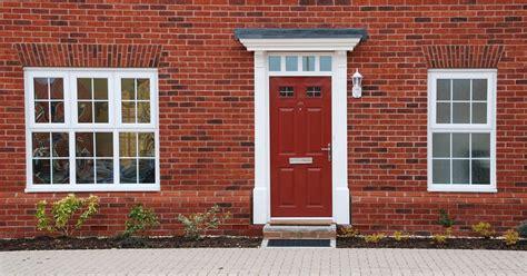 the front door co front door company hereford windows doors and