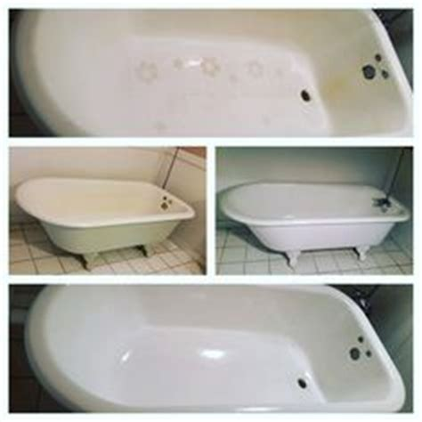 Aquafinish Bathtub by Step By Step Guide On How To Clean And Paint An