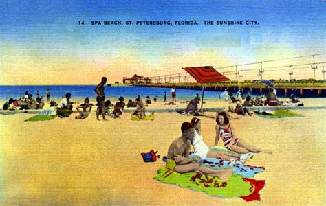 St Petersburg Fl Court Records Florida Memory Spa Petersburg Florida
