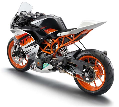 Ktm Duke Rc390 Price In India Ktm Rc390 Might Get Launched In The Month Of September