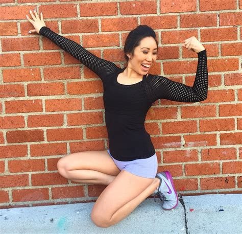 cassey ho about me biography blogilates cassey ho ceo of blogilates on how to stay healthy in