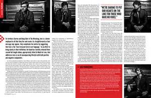 feature article template best photos of magazine article layout template