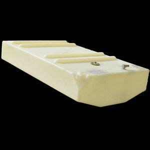 plastic tanks for boats moeller marine ft4714 polyethylene 47 gallon marine boat