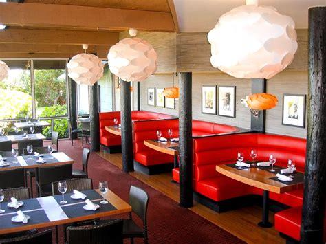 Best Interior Design For Restaurant by Top 10 Inspiring Restaurant Interior Designs