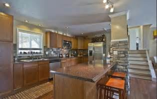 tri level home kitchen design kitchen remodel for our tri level home remodel layouts