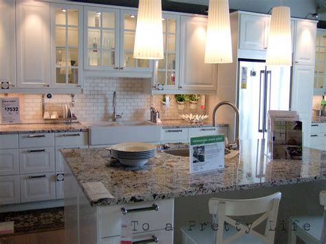 ikea kitchens countertops interior design ideas