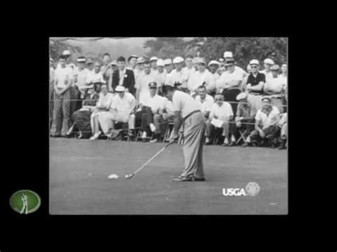 julius boros golf swing golf swing analysis julius boros us open chion 1952