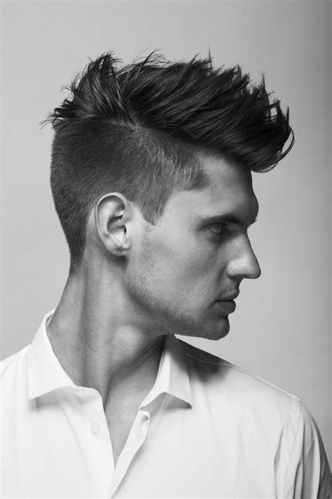 cortes de cabello 2016 2017 newhairstylesformen2014 com cortes de pelo corto 2017 hombres cresta laterales cortos