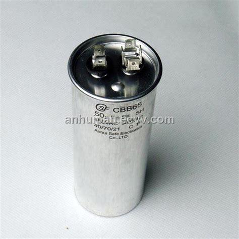 capacitor for compressor 50uf compressor ac capacitor cbb65 purchasing souring ecvv purchasing service platform