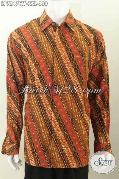 jual baju xxl online jual online baju batik kwalitas istimewa kemeja lengan