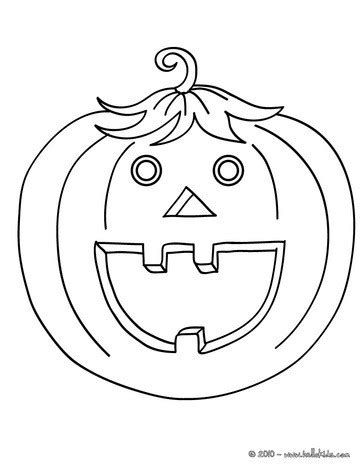 silly pumpkin coloring pages funny pumpkin coloring pages hellokids com