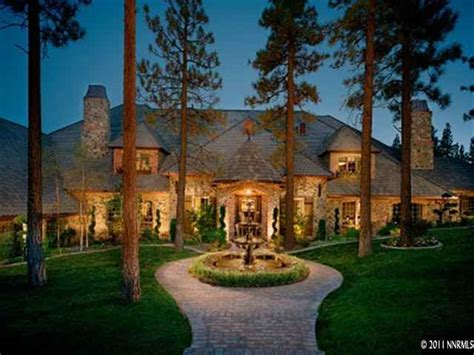 nevada house 13 000 square foot mansion in northern nevada s premier