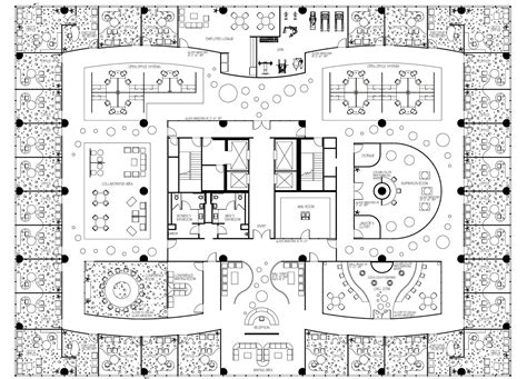 modern office floor plans contemporary office coca cola executive office by nadine