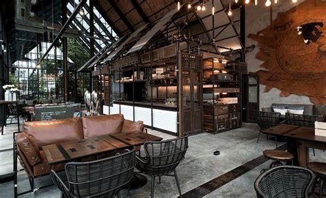 Barn Style Restaurants Dining In Style Restaurant Roundup October 2017