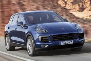 2015 Porsche Cayenne 2015 Porsche Cayenne Review Cargurus