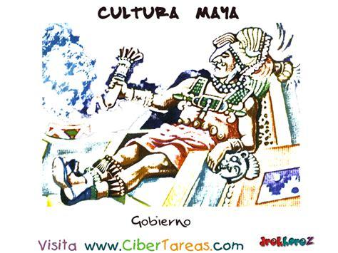 imagenes mayas con sus nombres gobierno cultura maya cibertareas