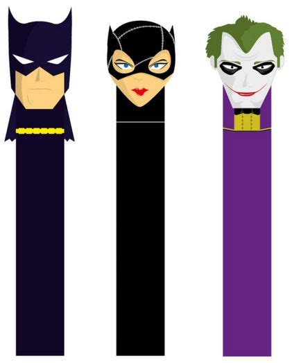 printable bat bookmarks 550 best images about bat man printables on pinterest