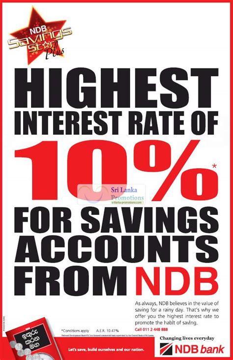ndb bank ndb bank 10 jun 2012 187 ndb bank 10 interest for savings