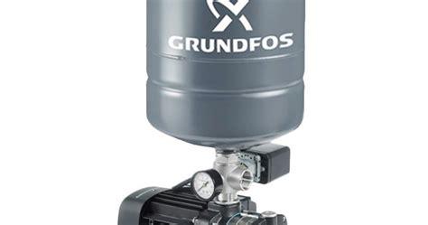 Mesin Pompa Booster Grundfos Cm Pt 3 4 harga pompa grundfos grundfos booster stainless steel type cm sp pt complete set