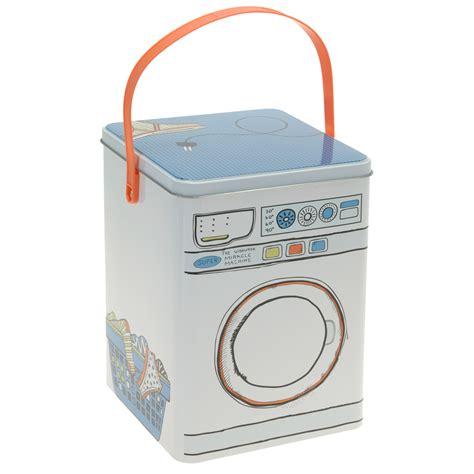 laundry storage containers washing machine design washing powder storage tin laundry