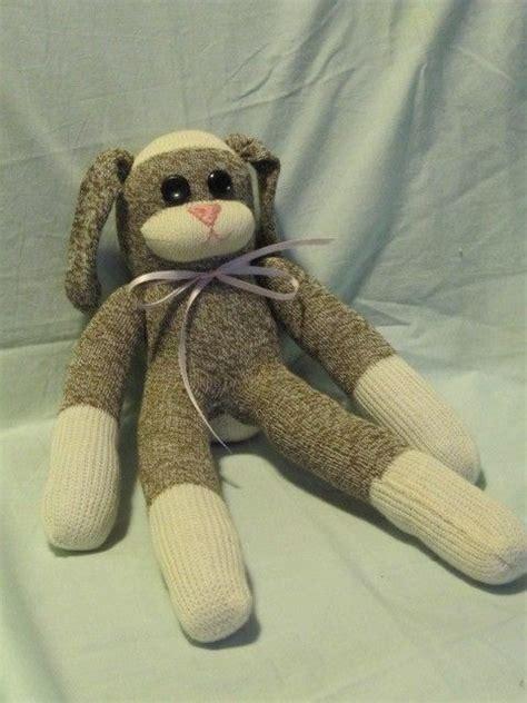 sock bunny friends sock monkey rabbit sockmonkeys and friends sock toys and sock animals