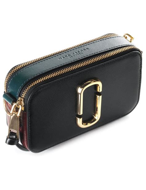 marc jacobs snapshot bag id brand concept store