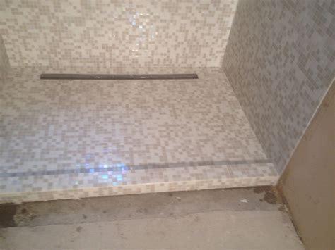 box doccia mosaico doccia in mosaico idea casa