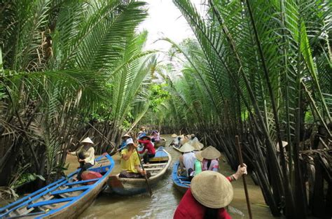 Et Tour Ho Chi Minh Discovery Tour activities in ho chi minh city lonely planet