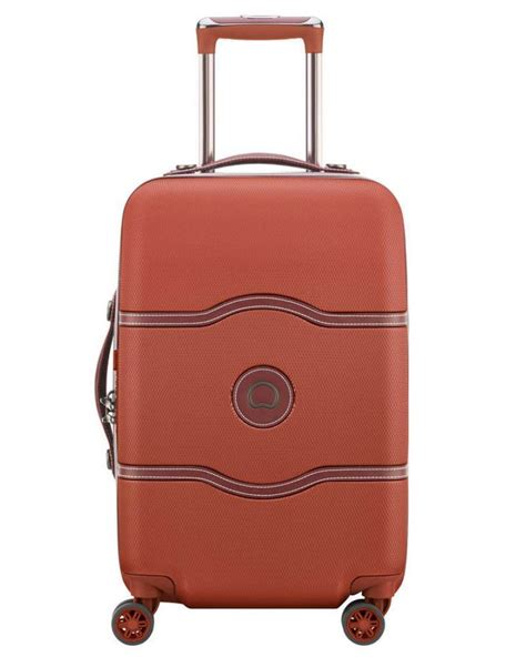 delsey cabin trolley delsey chatelet air 55cm 4 wheel cabin carry on bag