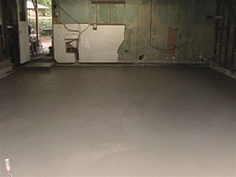 Cost Of Concrete Pad For Garage by Concrete Diy Projects Diy