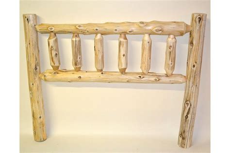 log bed kits cedar log bed kits headboard only rustic furniture
