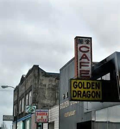 golden restaurant hoquiam washington picture of