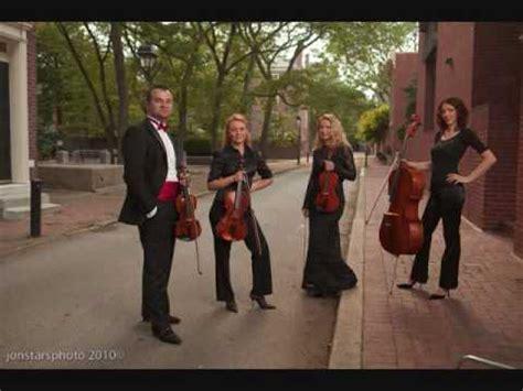 Pachelbel's Canon In D Major   Durham String Trio   Doovi