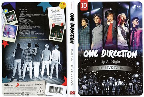 film up all night one direction car 225 tula caratula de one direction up all night the