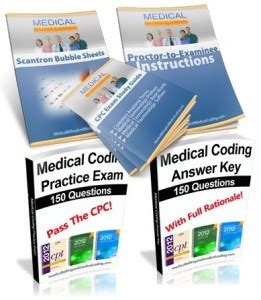 cpc practice 2018 2019 cpc practice test questions for the certified professional coder books pictures on ccs sle questions easy worksheet ideas