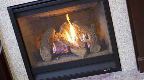 cost to convert a wood fireplace to gas angies list