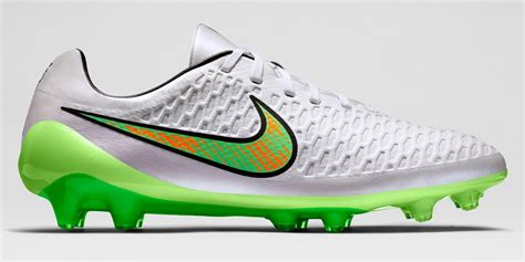 nike boots 2015 white nike magista opus boot released footy headlines