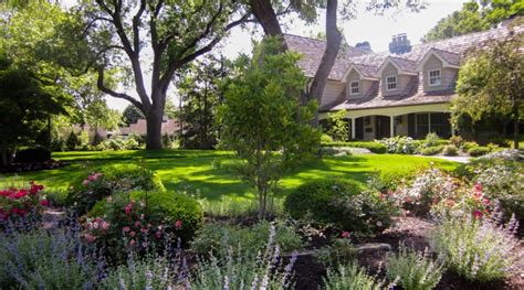 Garden Ideas For Large Gardens The Importance Of Choosing The Right Trees Gardenwisegardenwise