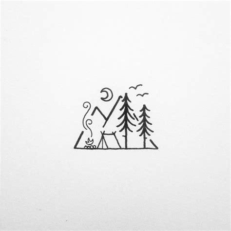 simple doodle drawings 25 trending cing ideas on c