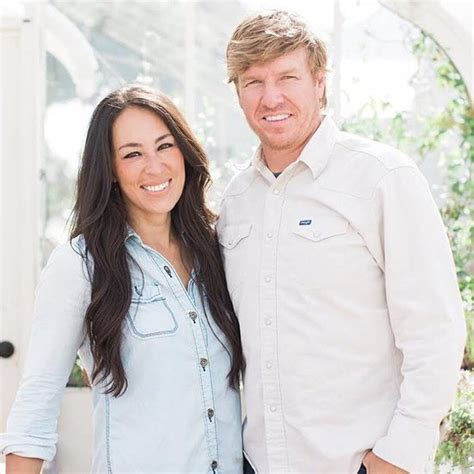 chip and joanna gaines bakery how to get cast on fixer upper popsugar home