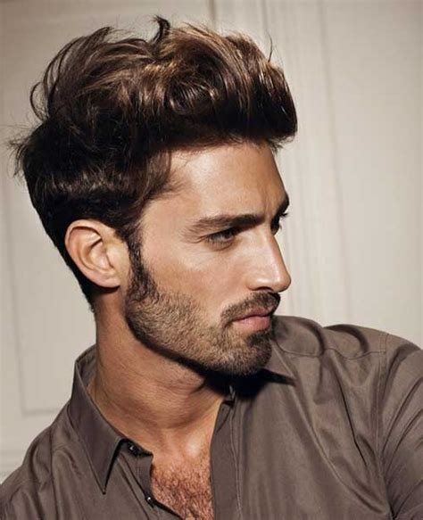 cool guy haircuts 25 cool short haircuts for guys mens hairstyles 2018