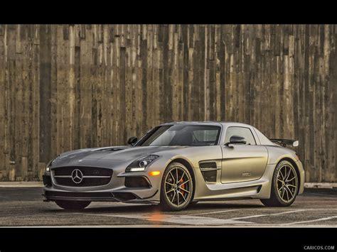 2014 mercedes sls amg coupe black series us version