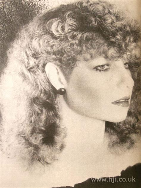 1979 hair styles 1979 tight curls hairstyle hji