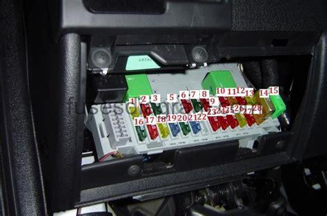 fuse box diagram opelvauxhall corsa